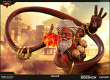 Dhalsim Street Fighter V Statue by PCS Pop Culture Shock