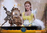 Hot Toys Belle Beauty and the Beast - Movie Masterpiece Series - Sixth Scale Figure - Collectors Row Inc.