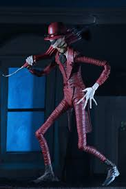 "NECA The Conjuring Universe - 7"" Scale Action Figure - Ultimate Crooked Man - Collectors Row Inc."