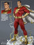 Shazam Exclusive Super Powers DC Comics Maquette