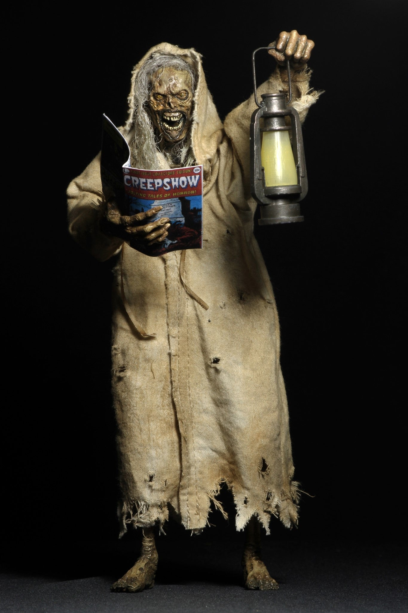 NECA - Creepshow: The Creep 7 Inch Action Figure