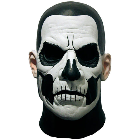 GHOST Papa Emeritus II Latex Overhead Mask by Trick or Treat Studios - Collectors Row Inc.