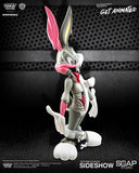 Looney Tunes Bugs Bunny WB Get Animated Vinyl Figure by Pat Lee Soap Studio ToyQube - Collectors Row Inc.