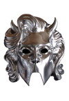 Ghost Nameless Ghouls Chrome Ghoulette Mask - Collectors Row Inc.