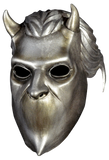 Ghost Nameless Ghouls Latex Mask by Trick or Treat Studios - Collectors Row Inc.