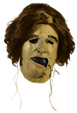 Leatherface 1974 GRANDMA Mask Texas Chainsaw Massacre by Trick or Treat Studios - Collectors Row Inc.
