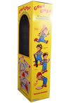 Child's Play 2 Chucky Good Guys Doll Screen Accurate Box Replica by Trick or Treat Studios - Collectors Row Inc.
