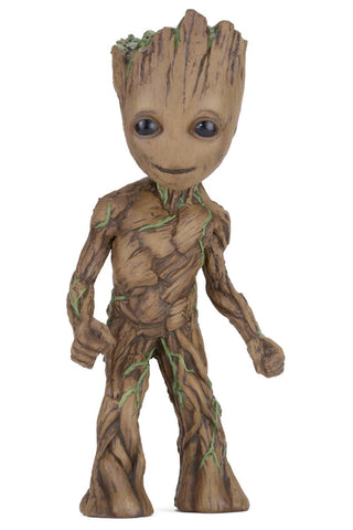 NECA - Guardians of the Galaxy 2 - Life-Size Foam Figure - Baby Groot - Collectors Row Inc.