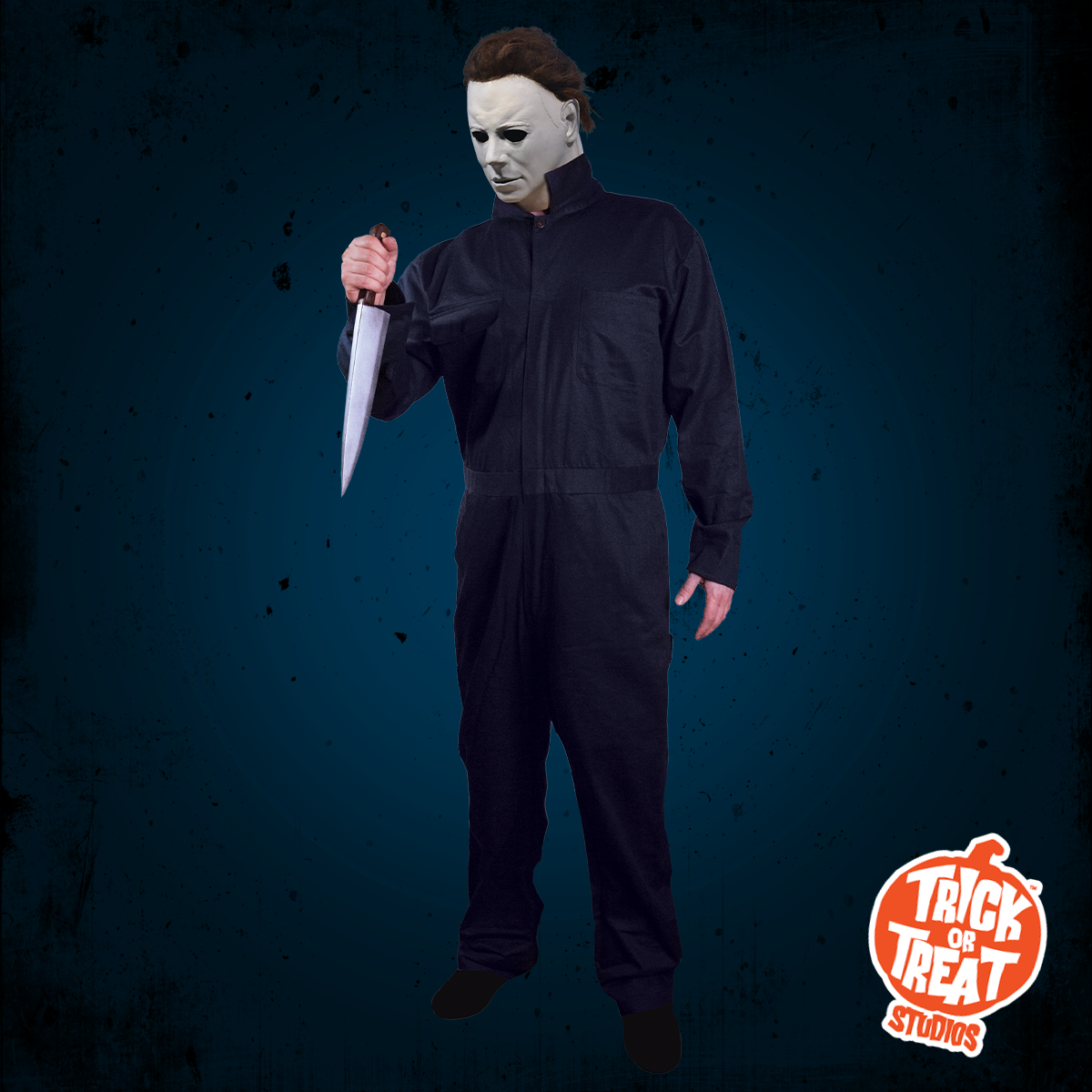 Halloween 1978 - Michael Myers Coveralls - Kids by Trick or Treat Studios