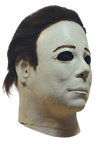 Halloween 4 The Return of Micheal Myers Mask - Collectors Row Inc.