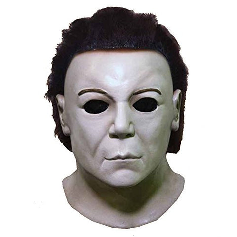 Halloween 8 Michael Myers Resurrection Mask by Trick or Treat Studios - Collectors Row Inc.