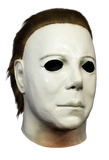 Halloween 1978 Micheal Myers Boogeyman Mask by Trick or Treat Studios - Collectors Row Inc.