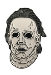 Halloween 6 The Curse of Michael Myers Enamel Pin - Collectors Row Inc.