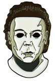 Michael Myers HALLOWEEN 8 RESURRECTION Enamel Pin Officially Licensed Trick or Treat Studios - Collectors Row Inc.
