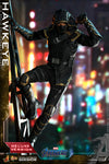 Hawkeye Avengers End Game (Deluxe Version) Sixth Scale Figure