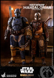 Hot Toys Heavy Infantry The Mandalorian Sixth Scale Figure - Collectors Row Inc.