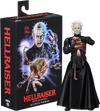 "NECA - Hellraiser - 7"" Scale Action Figure - Ultimate Pinhead - Collectors Row Inc."
