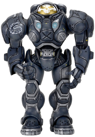"NECA Heroes of the Storm Series 3 Raynor Action Figure, 7"" - Collectors Row Inc."