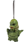 The Creature From the Black Lagoon Universal Monsters Holiday Horrors Ornament - Collectors Row Inc.