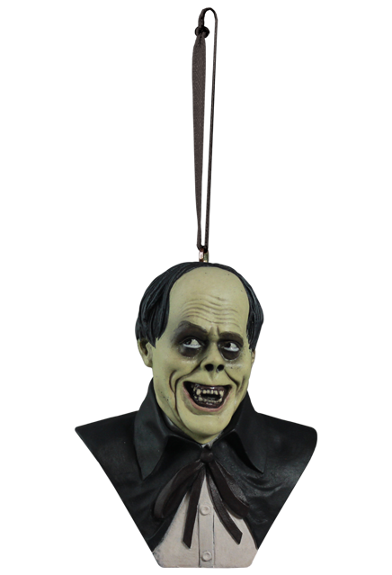 Phantom Of The Opera Lon Chaney Holiday Horrors Ornament - Collectors Row Inc.