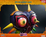 Legend of Zelda Majora's Mask Limited Edition Replica REGULAR by First 4 Figures - Collectors Row Inc.