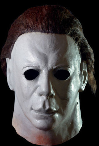 Michael Myers Halloween II Hospital Mask Licensed by Trick or ...