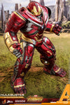 Hot Toys Hulkbuster Movie Masterpiece Series - 1/6 Scale Figure: Avengers: Infinity War - Collectors Row Inc.