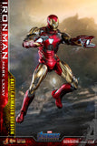 Hot Toys Iron Man Mark LXXXV Marvel Avengers: Endgame (Battle Damaged Version) Sixth Scale Figure - Collectors Row Inc.