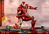 Hot Toys Iron Man Mark VII Avengers Marvel Diecast 1/6 Scale Figure - Collectors Row Inc.