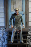 "Jason Friday The 13th Ultimate Part 3 7"" Action Figure by NECA - Collectors Row Inc."