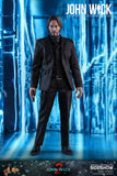 Hot Toys John Wick: Chapter 2 - Movie Masterpiece Series - Sixth Scale Figure - Collectors Row Inc.
