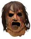 Leatherface Mask Texas Chainsaw Massacre 3 by Trick or Treat Studios - Collectors Row Inc.