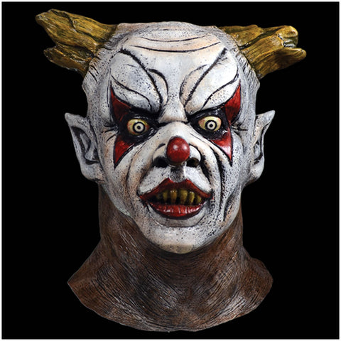 Killjoy Mask Full Moon Features Circus Clown Killer Horror by Trick or Treat - Collectors Row Inc.