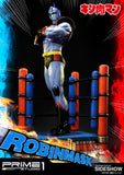 Kinnikuman Robin Mask Yudetamago Statue by Sideshow and Prime 1 Studios - Collectors Row Inc.