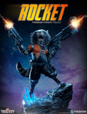 Rocket Raccoon Premium Format(TM) Figure Guardians of the Galaxy by Sideshow Collectibles