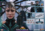 Hot Toys Hela Thor: Ragnarok - Movie Masterpiece Series - Sixth Scale Figure