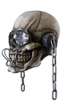 Megadeth Vic Rattlehead Mask by Trick or Treat Studios - Collectors Row Inc.