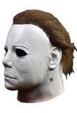 Halloween II Michael Myers Elrod Mask Licensed Trick or Treat Studios - Collectors Row Inc.