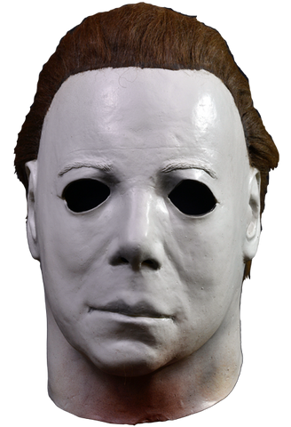 Michael Myers Halloween II Elrod Mask Licensed Trick or Treat Studios - Collectors Row Inc.