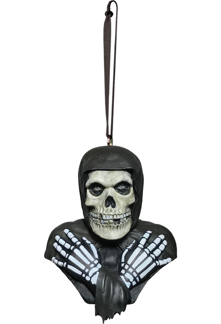 Misfits Fiend Holiday Horrors Ornament - Collectors Row Inc.