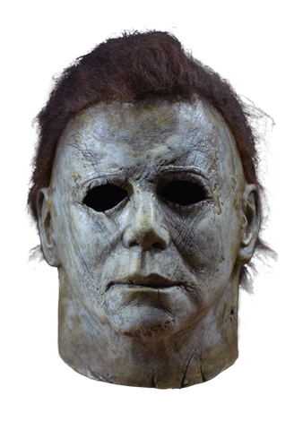 Michael Myers Halloween 2018 Mask Officially Licensed by Trick or Treat Studios - Collectors Row Inc.