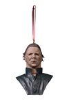 Halloween II Micheal Myers Ornament Holiday Horrors - Collectors Row Inc.