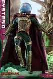Hot Toys Mysterio Spider-Man: Far From Home Sixth Scale Figure - Collectors Row Inc.