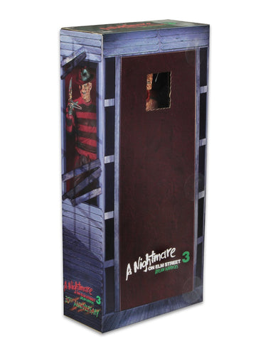 NECA Nightmare on Elm Street 1/4 Scale Dream Warriors Action Figure - Collectors Row Inc.
