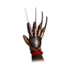 A NIGHTMARE ON ELM STREET 3: DREAM WARRIORS - DELUXE FREDDY KRUEGER GLOVE - Collectors Row Inc.