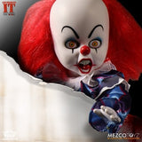 Living Dead Dolls Presents It 1990 Pennywise Doll - Collectors Row Inc.