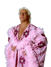 WWE Ric Flair Mask Officially Licensed Nature Boy Trick or Treat Studios WCW WWF - Collectors Row Inc.