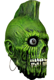 Return of the Living Dead Mohawk Zombie Mask by Trick or Treat Studios - Collectors Row Inc.