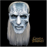 Game of Thrones White Walker Mask by Trick or Treat Studios - Collectors Row Inc.