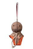 Trick r Treat Sam Ornament Holiday Horrors by Trick or Treat Studios